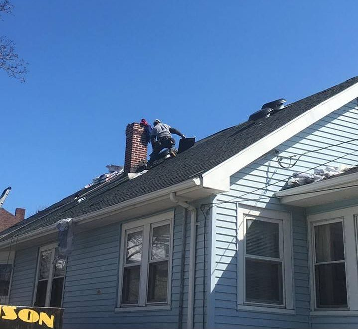 Roofing Contractors Dorchester MA